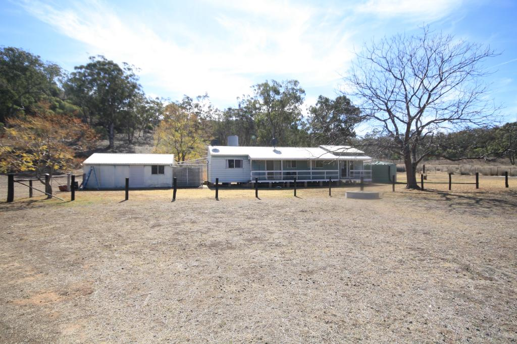 1445 Flaggs Road Merriwa
