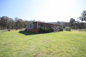 10 Acres, House and Granny Flat