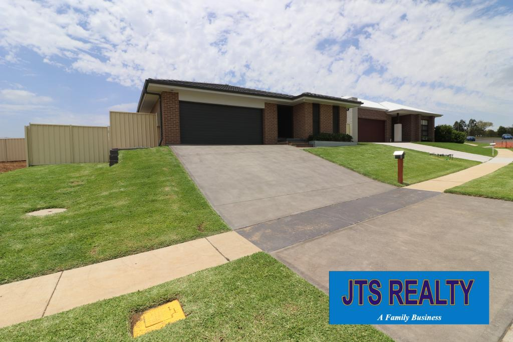 4 Sepoy Crescent Muswellbrook