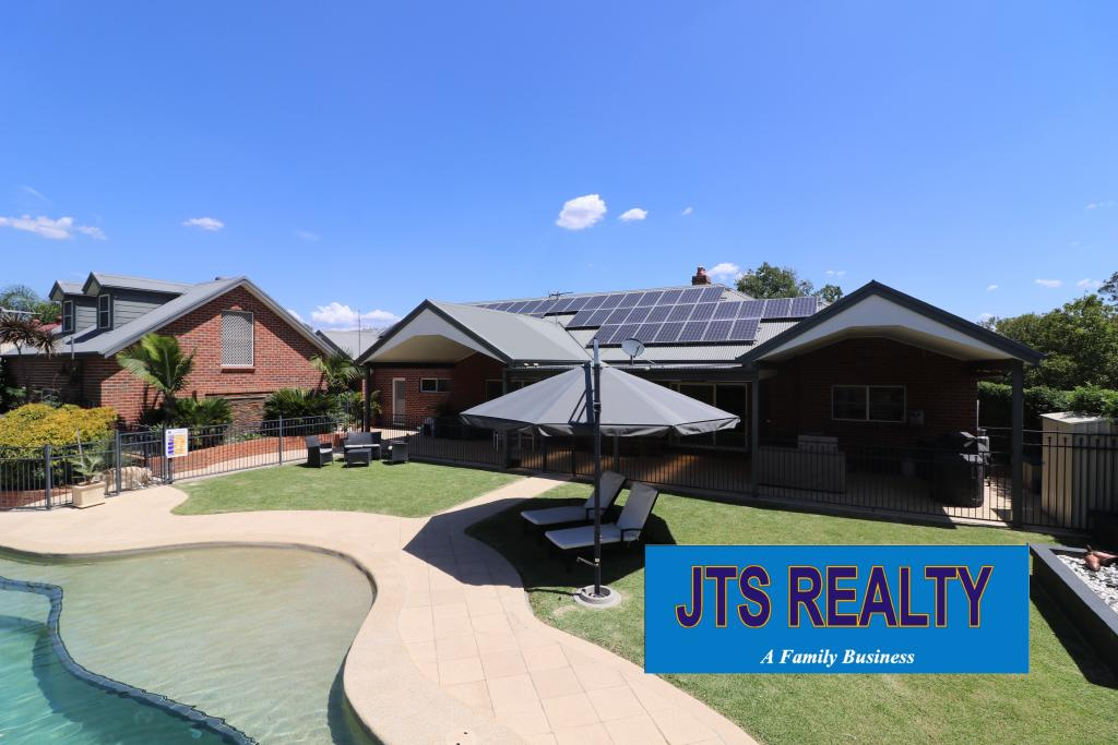 12 St Andrews Place Muswellbrook