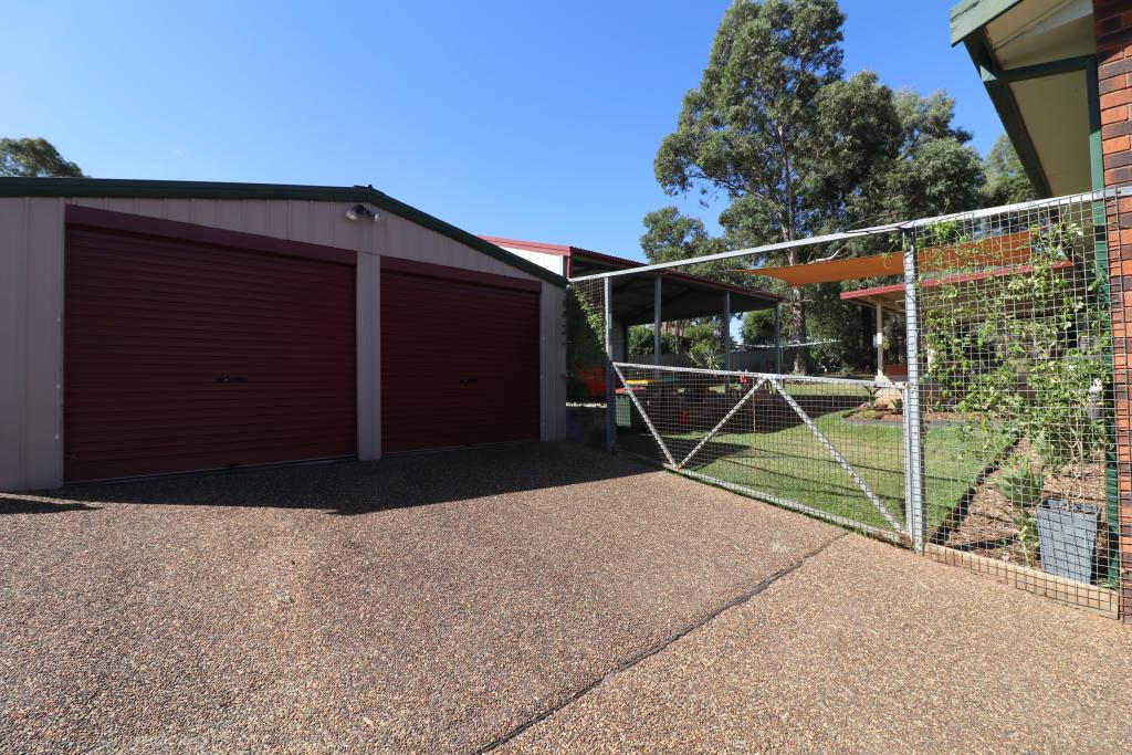 22 Hermitage Place Muswellbrook