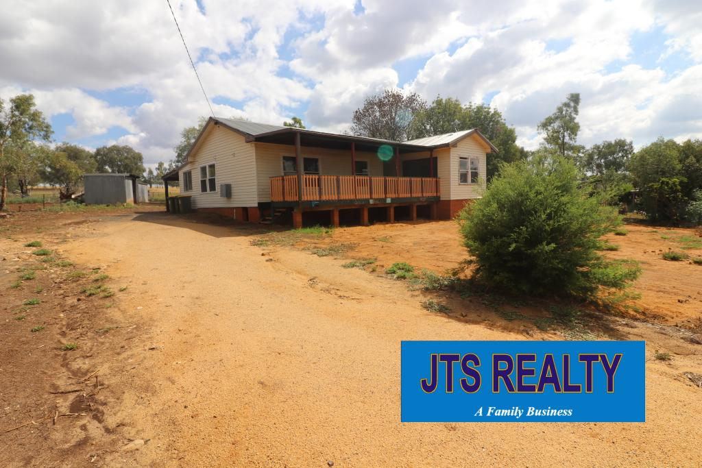110 Rifle Range Road Merriwa