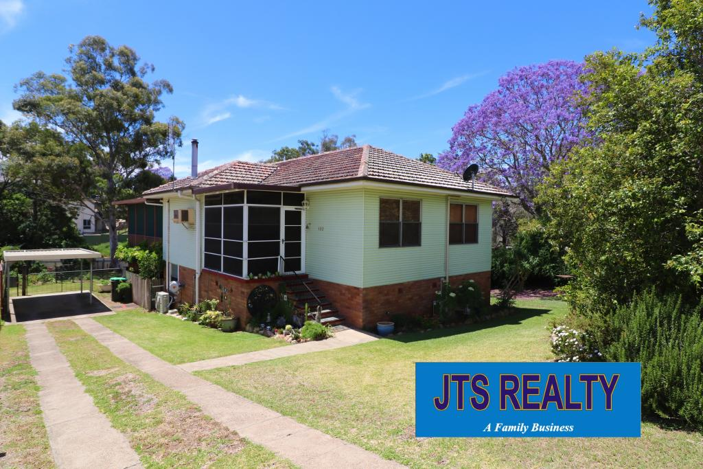 122 Brook Street Muswellbrook