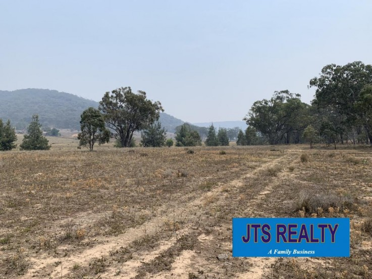 366 - Lot 75 DP 7509 Worondi Creek Road