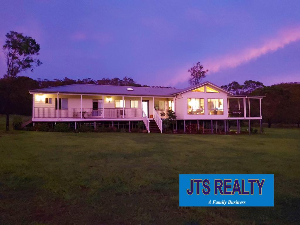 3640 Wybong Road Sandy Hollow
