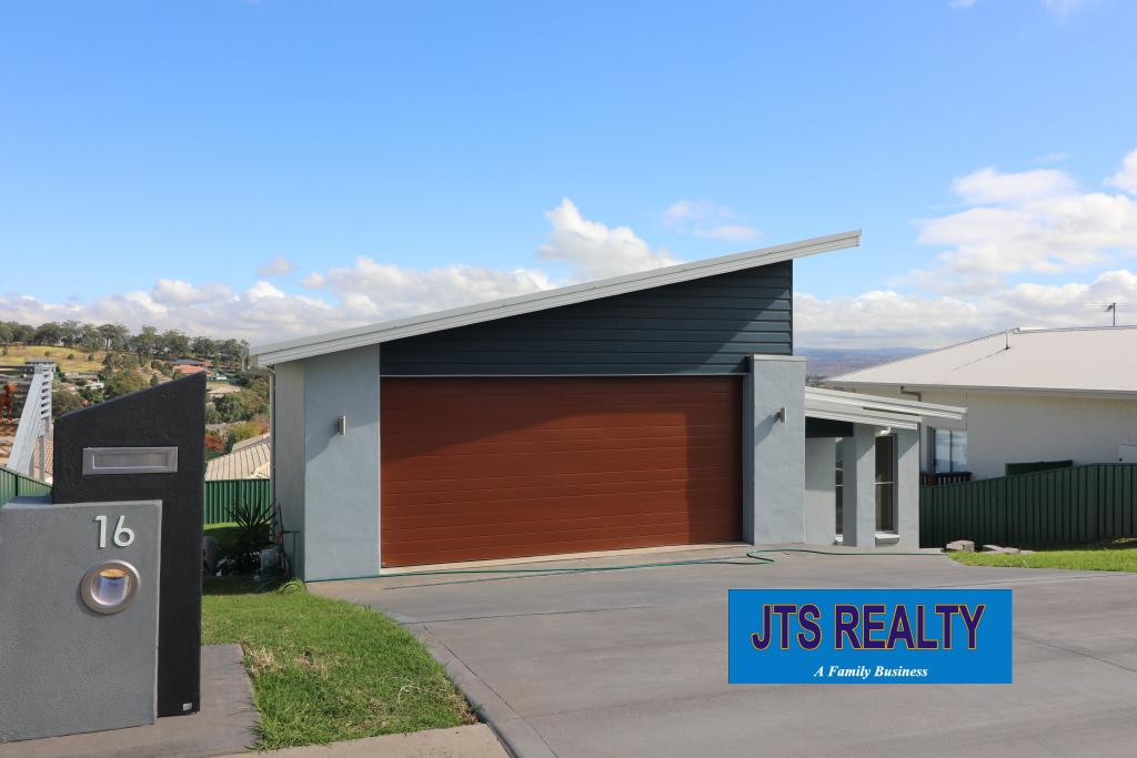 16 Grant Miller Drive Muswellbrook