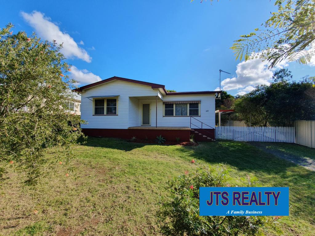 28 Bligh Street Muswellbrook