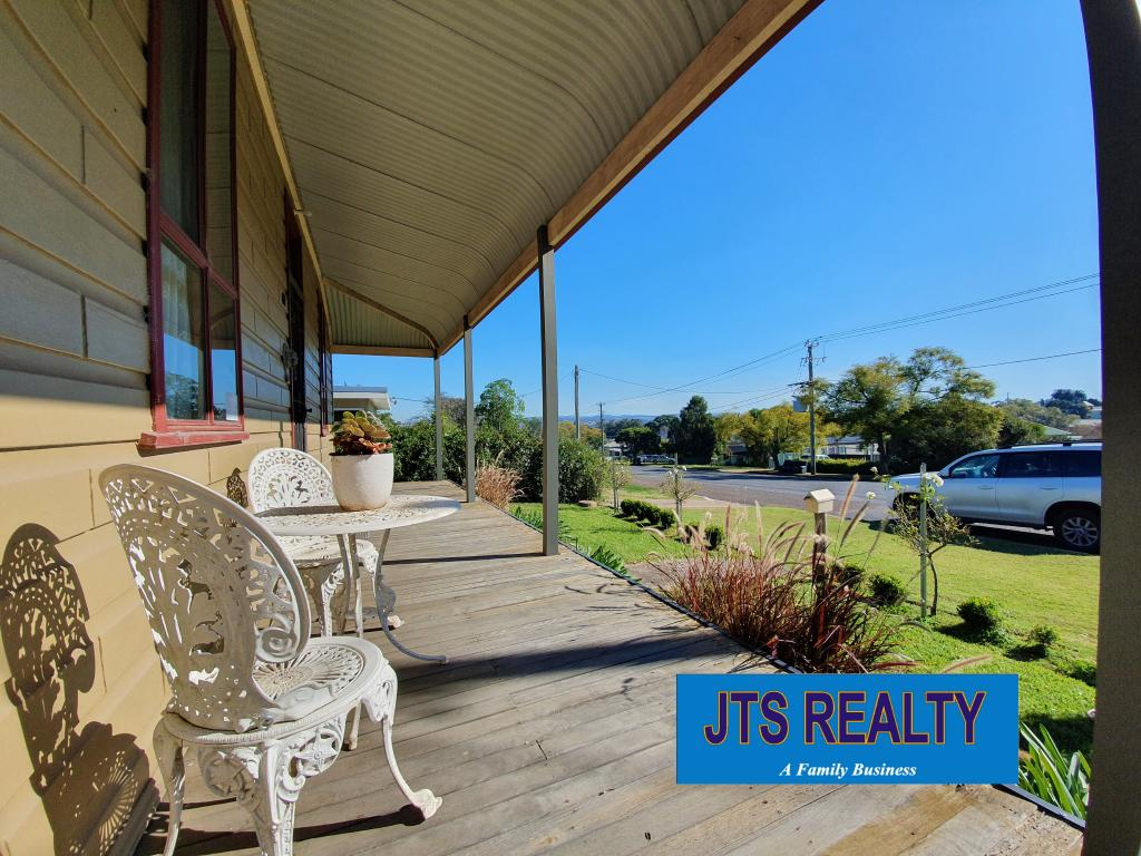 67 King Street Muswellbrook
