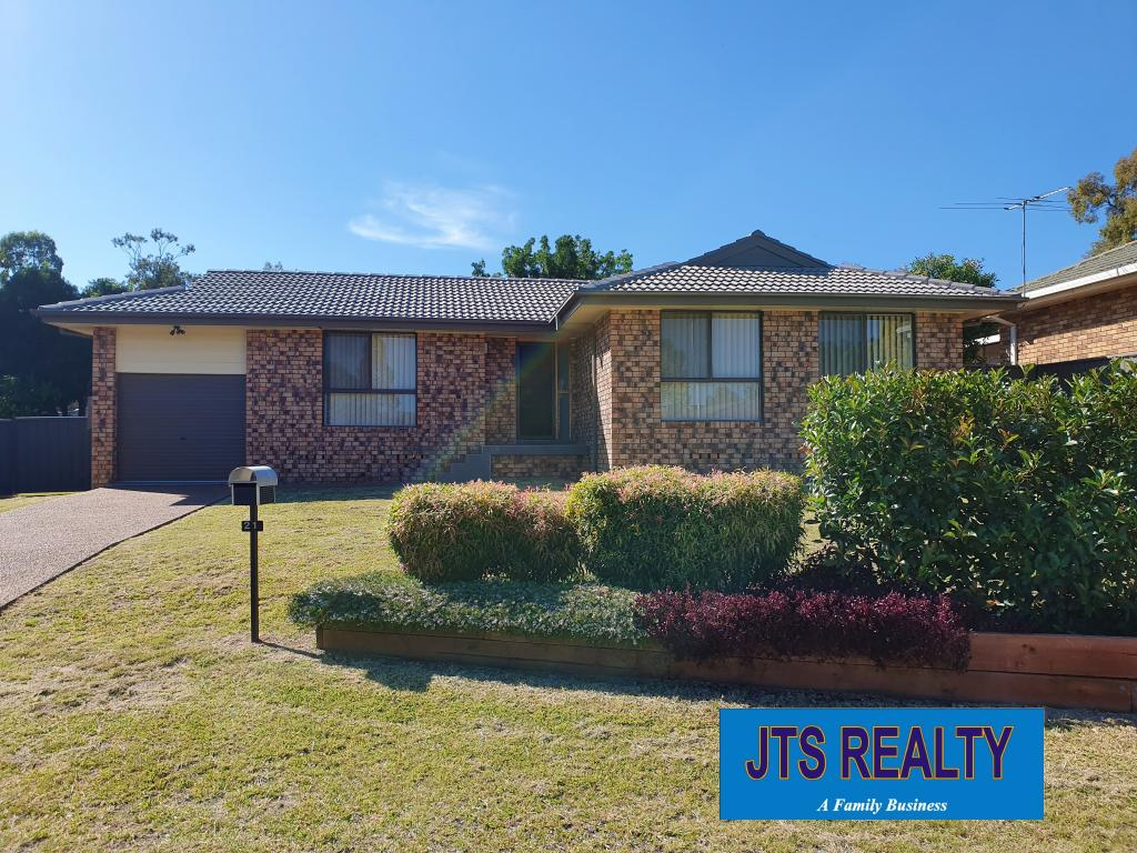 21 Peppermint Road Muswellbrook