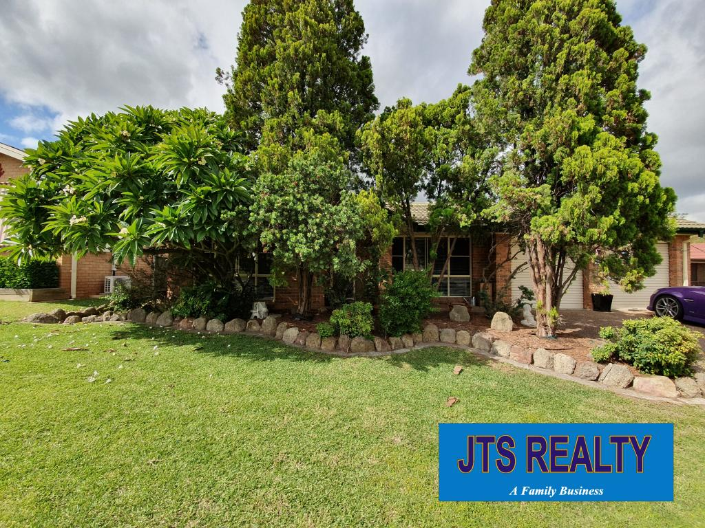 5 Melaleuca Close Muswellbrook