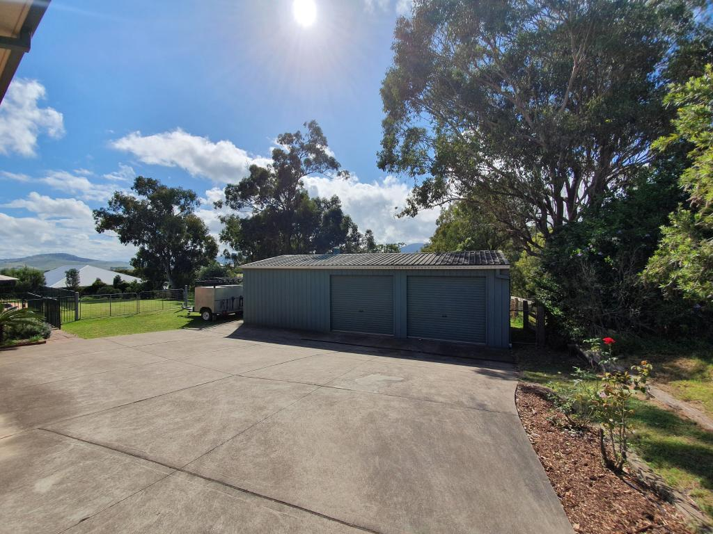 8 Holdsworth Crescent Muswellbrook