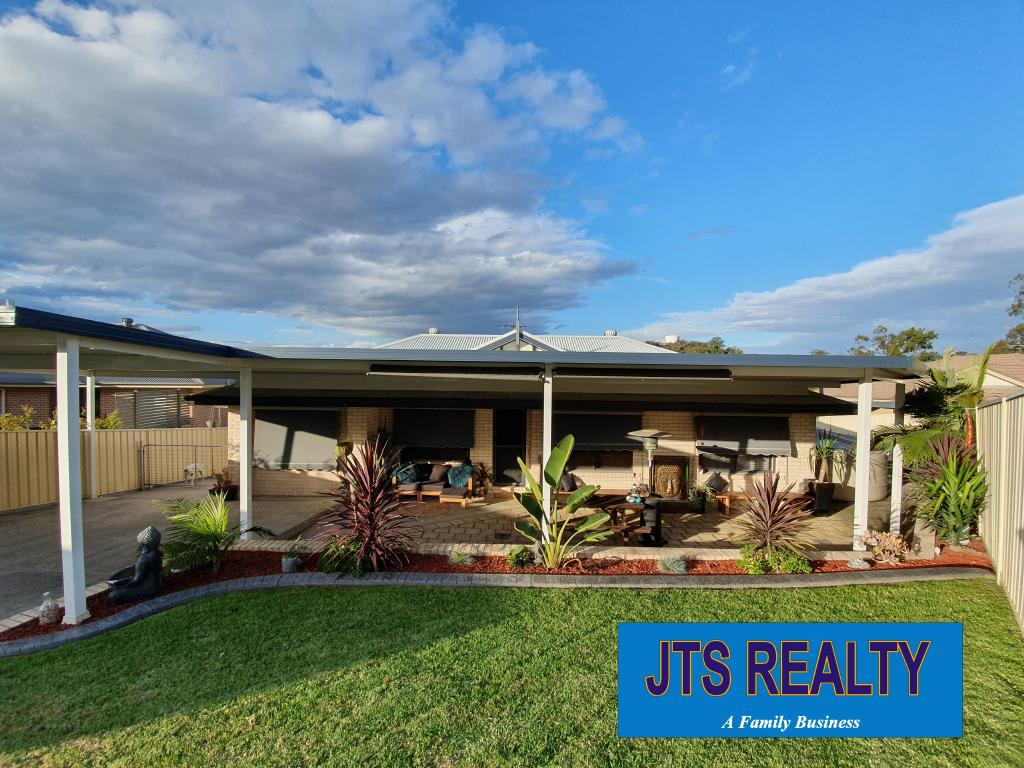 5 Lou Fisher Place Muswellbrook