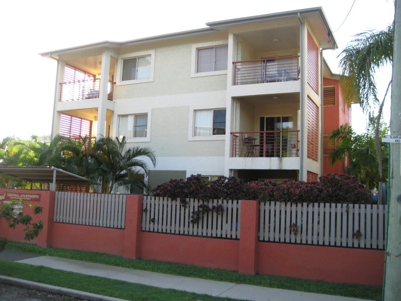 1/48 McIlwraith Street SOUTH TOWNSVILLE