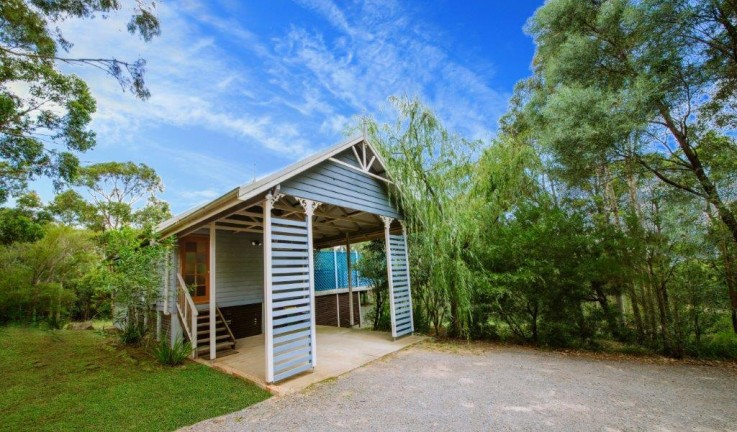 LOT 13 Goanna Grove