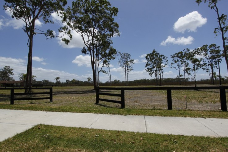 Lot 201 Boundary Road