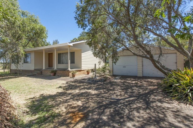 32 Cabbage Tree Road