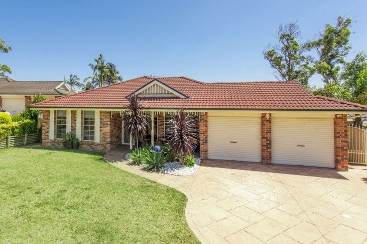14 Mountain Ash Close