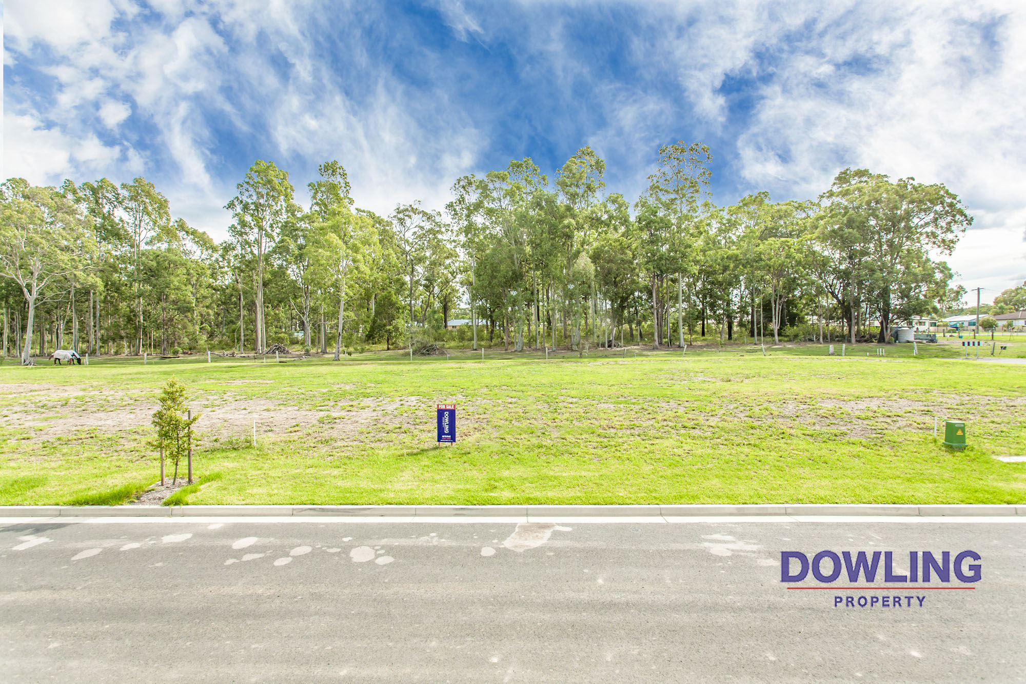 Lot 211 Morante Road KARUAH