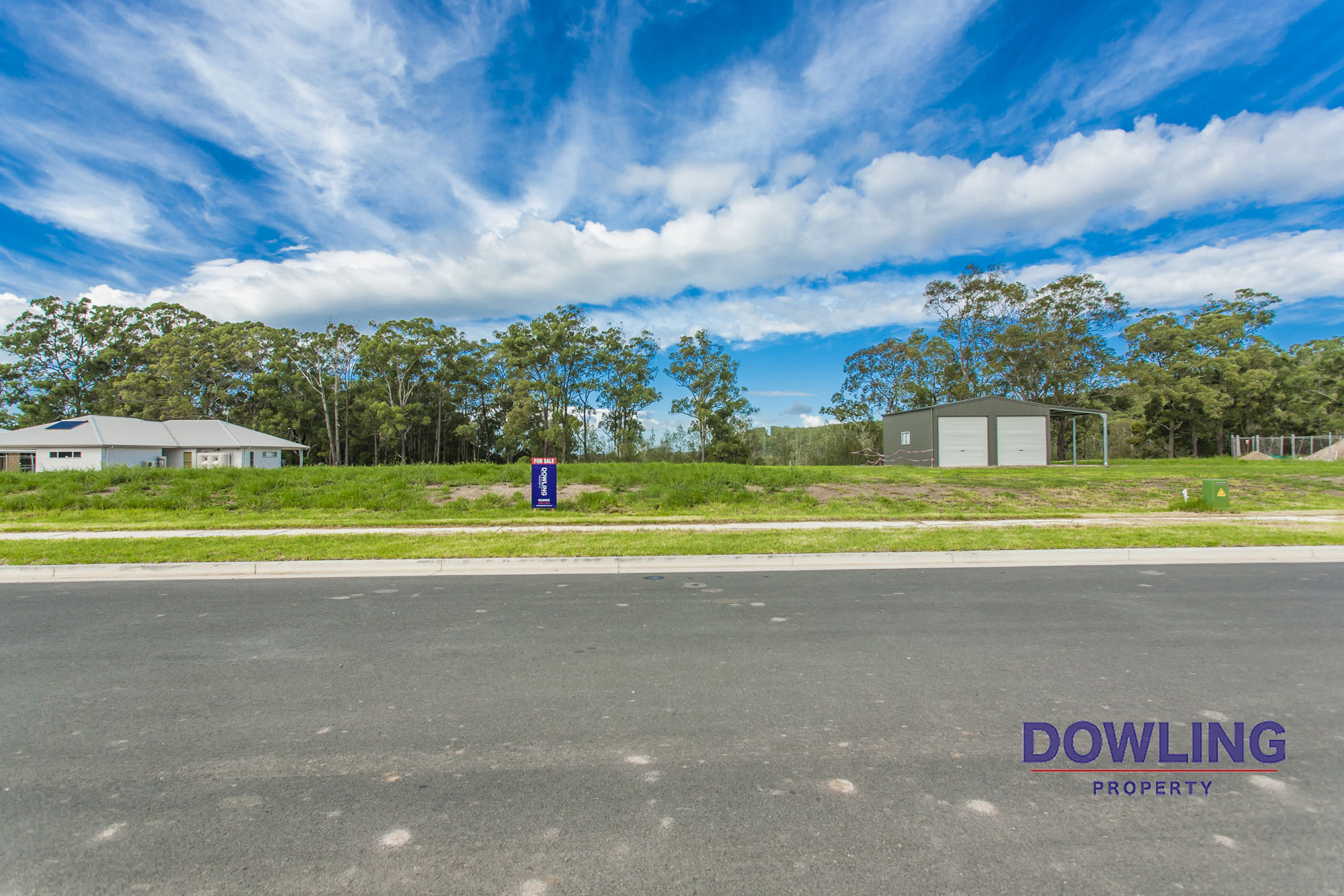 Lot 203 Morante Road KARUAH