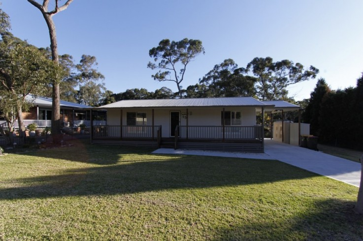 2/15 Fisher Road