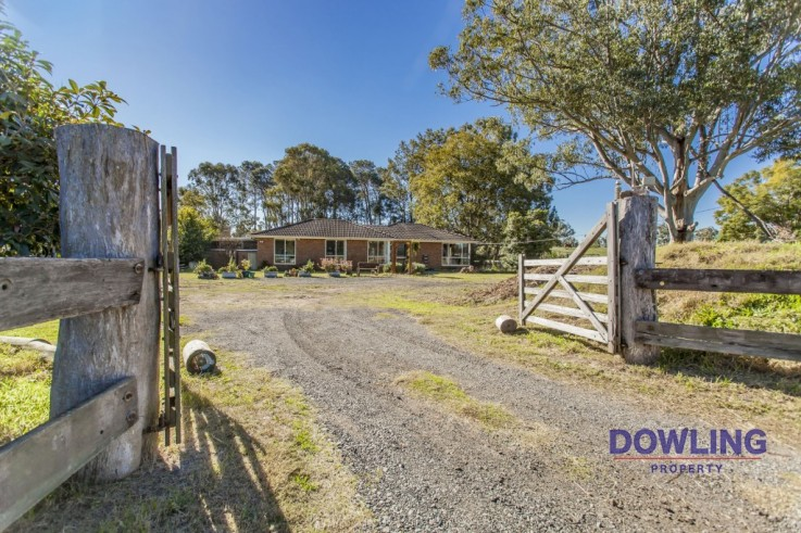 350 Cabbage Tree Road