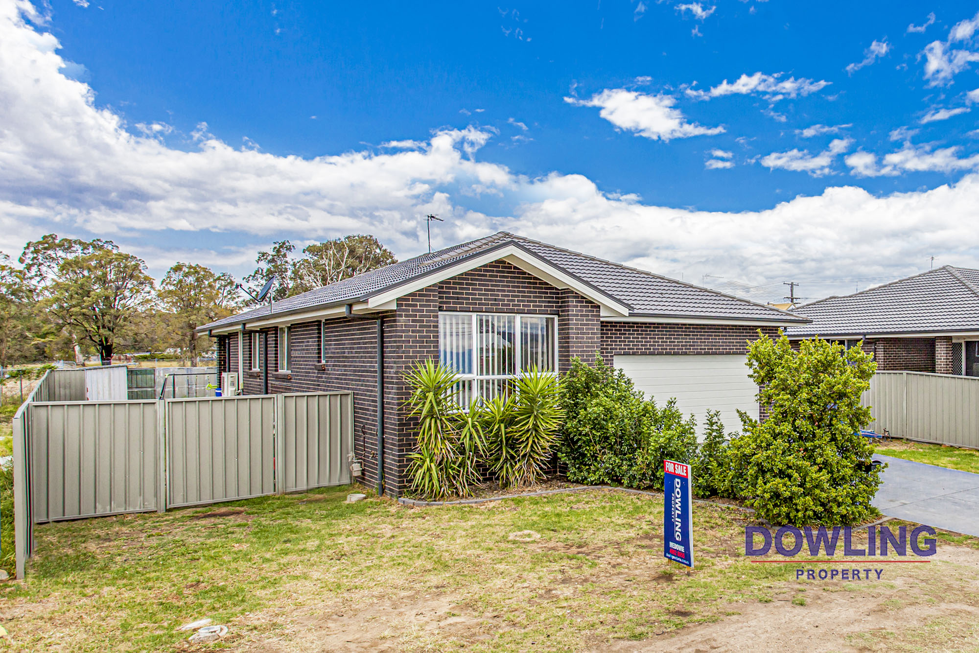 4 GOVERNMENT ROAD CESSNOCK