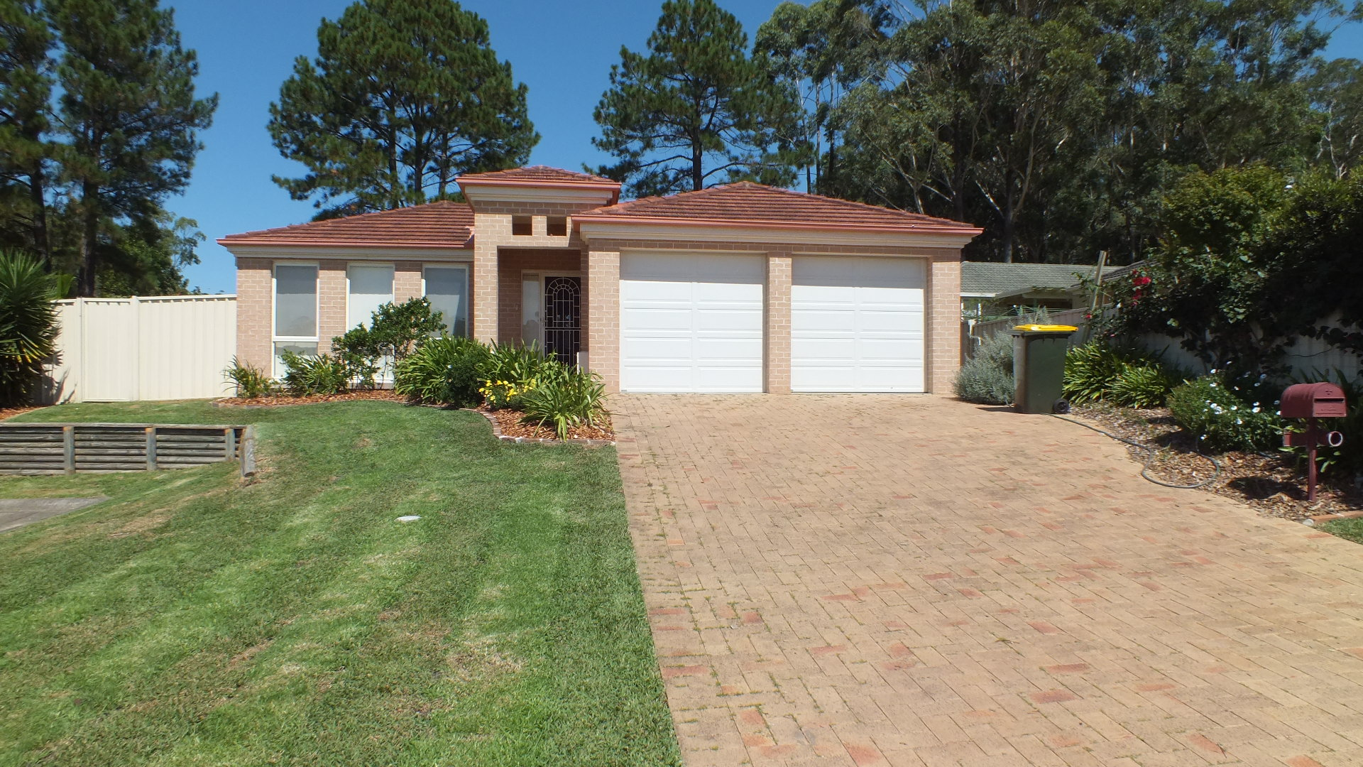 2 Lilly Pilly Close MEDOWIE