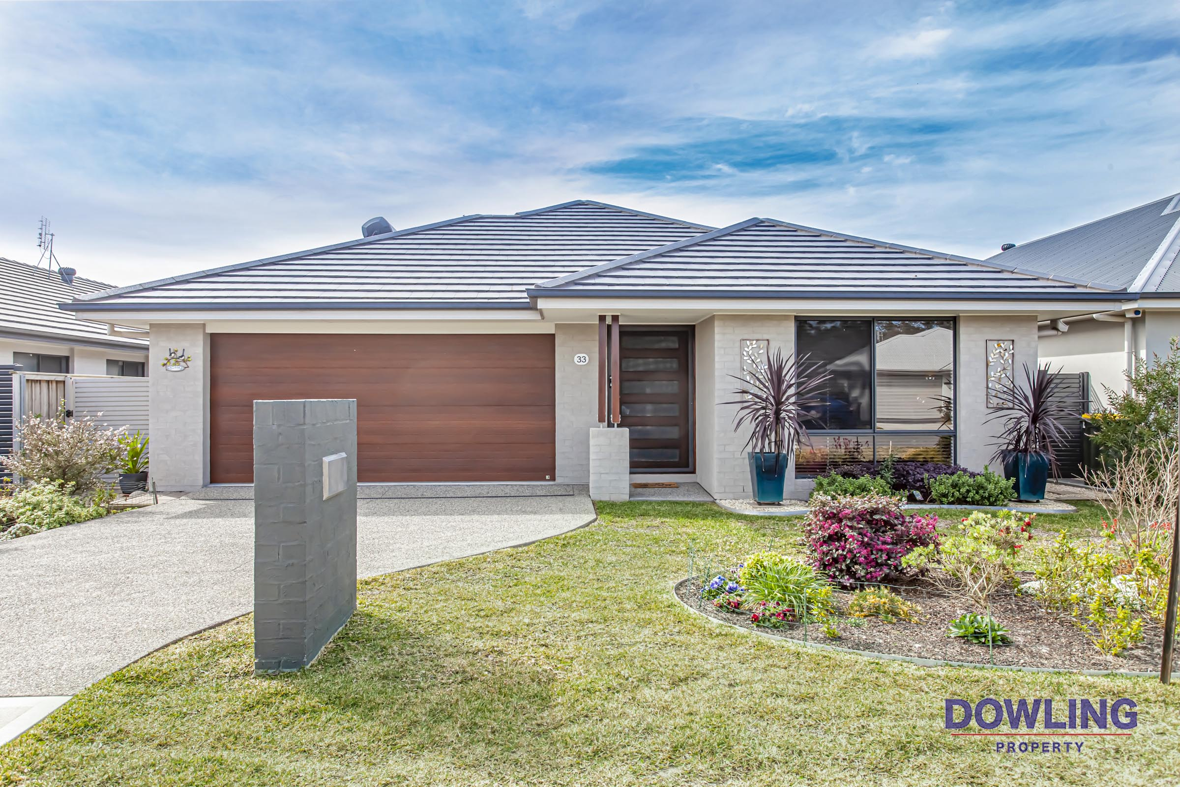 33 TURNBERRY LANE MEDOWIE