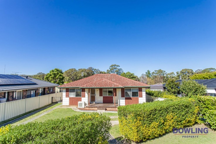22 BLACKBUTT CRESCENT