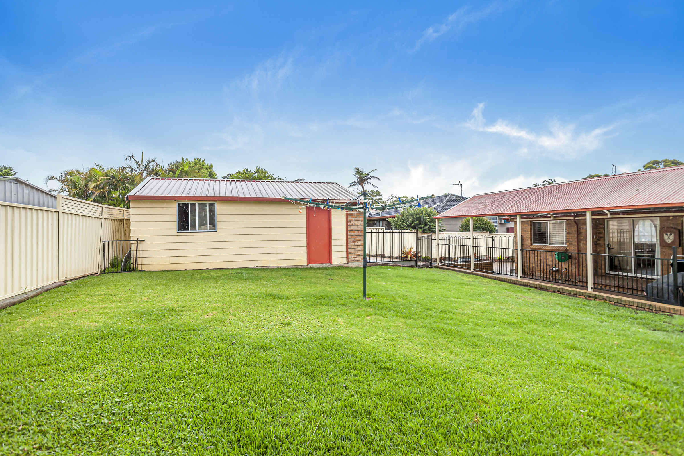 34 Brushbox Avenue MEDOWIE