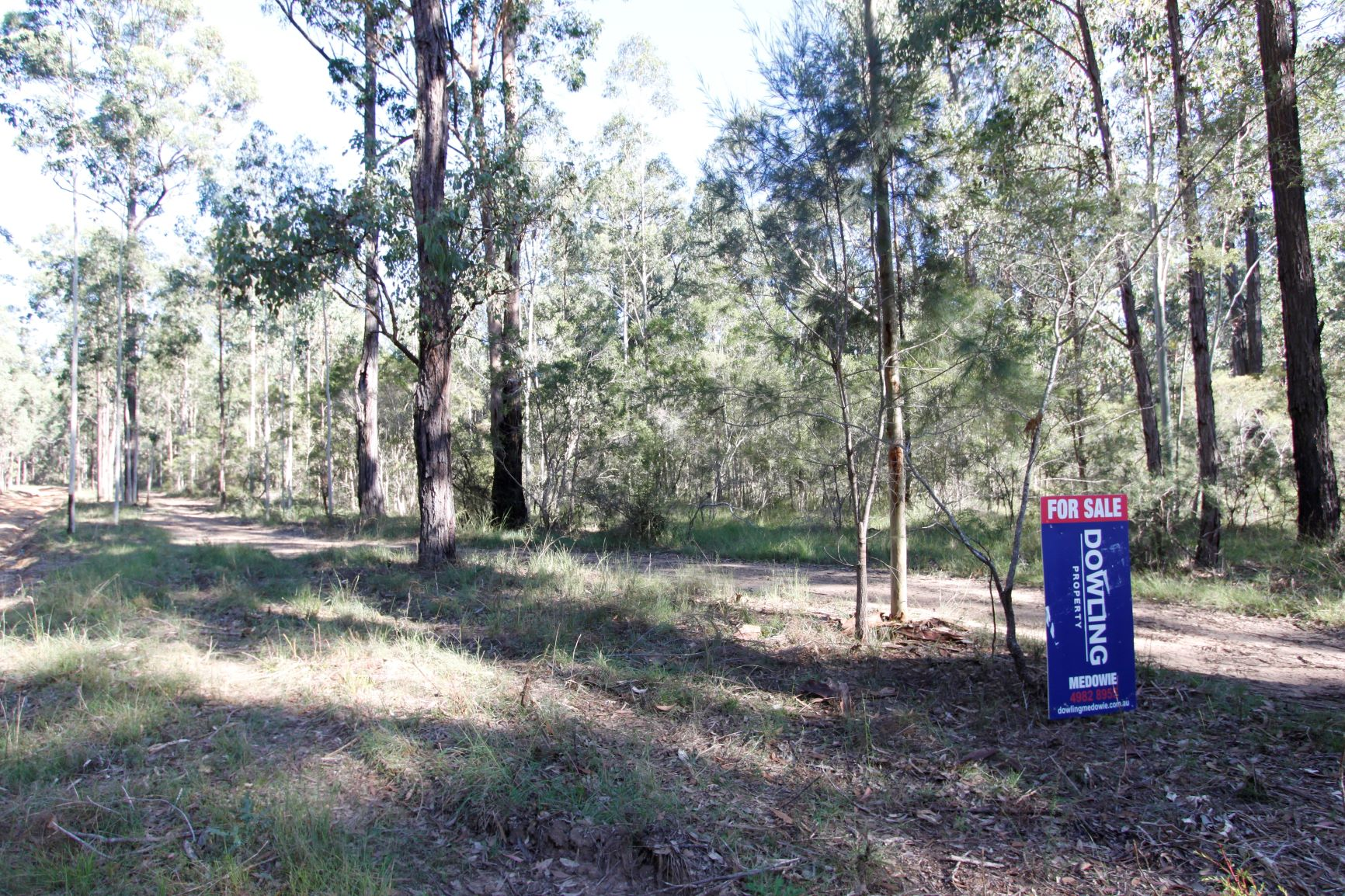 Lot 1/329 RACECOURSE ROAD CESSNOCK