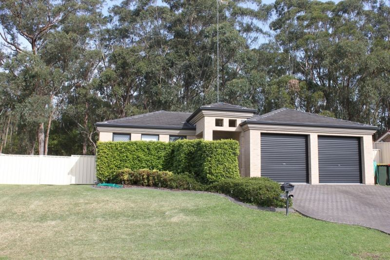 18 Lillypilly Close MEDOWIE
