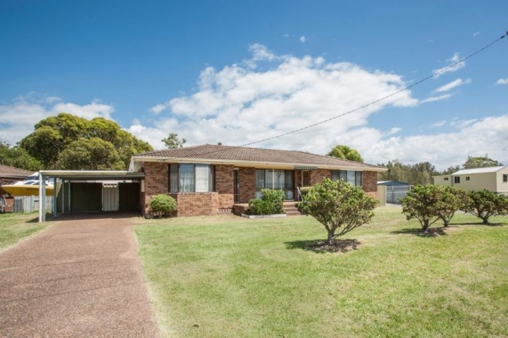 Lot 9 & 10/57 Waterfront Road