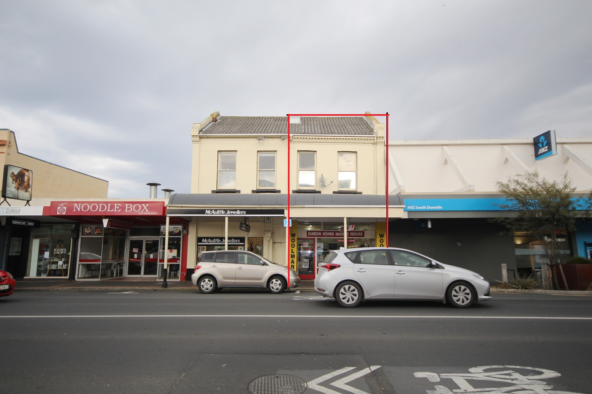 173 King Edward Street SOUTH DUNEDIN