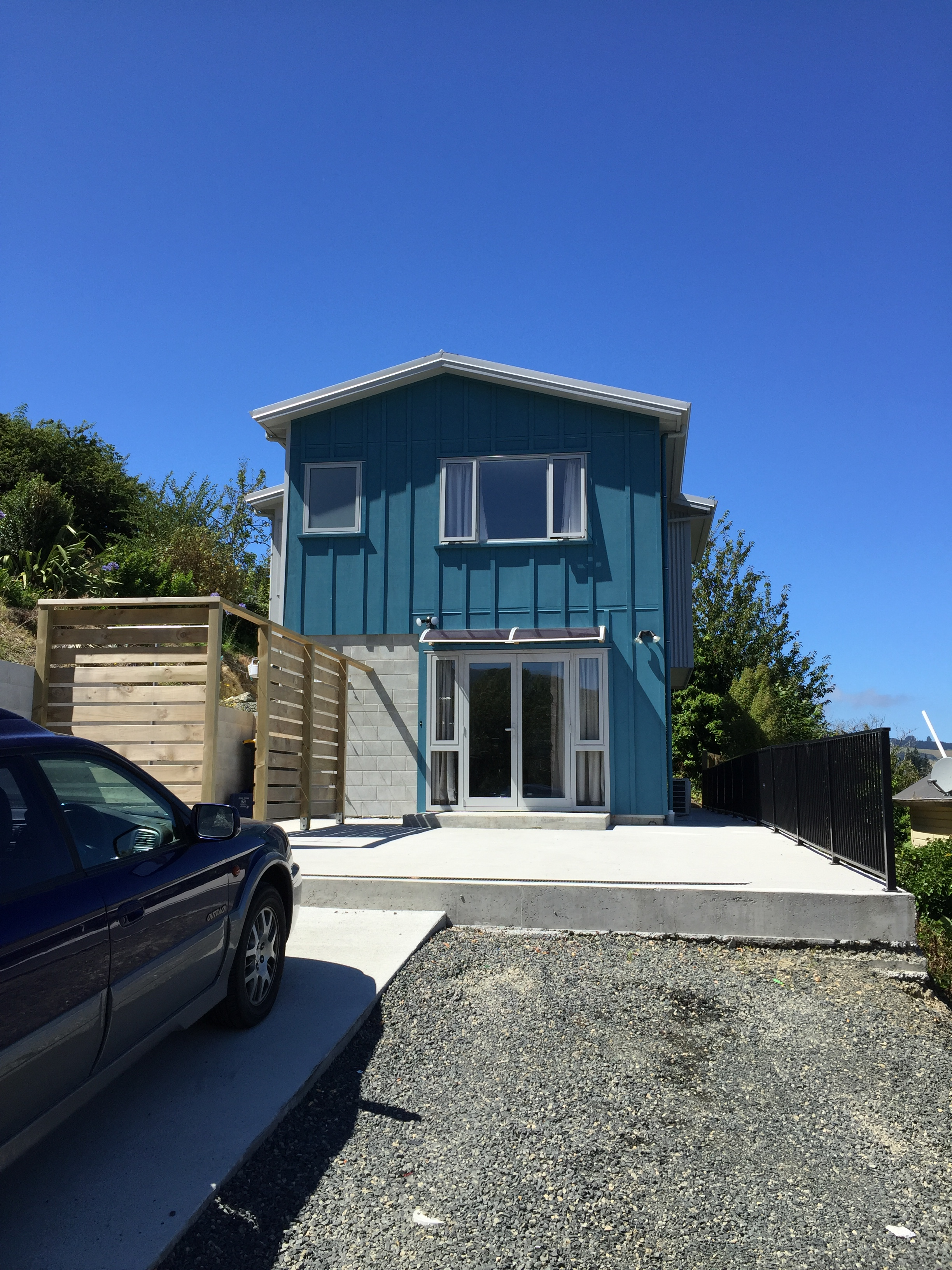 1/145 Harbour Terrace DUNEDIN CENTRAL