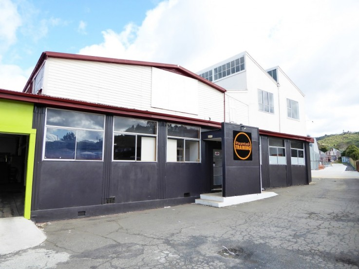 150 Kaikorai Valley Road