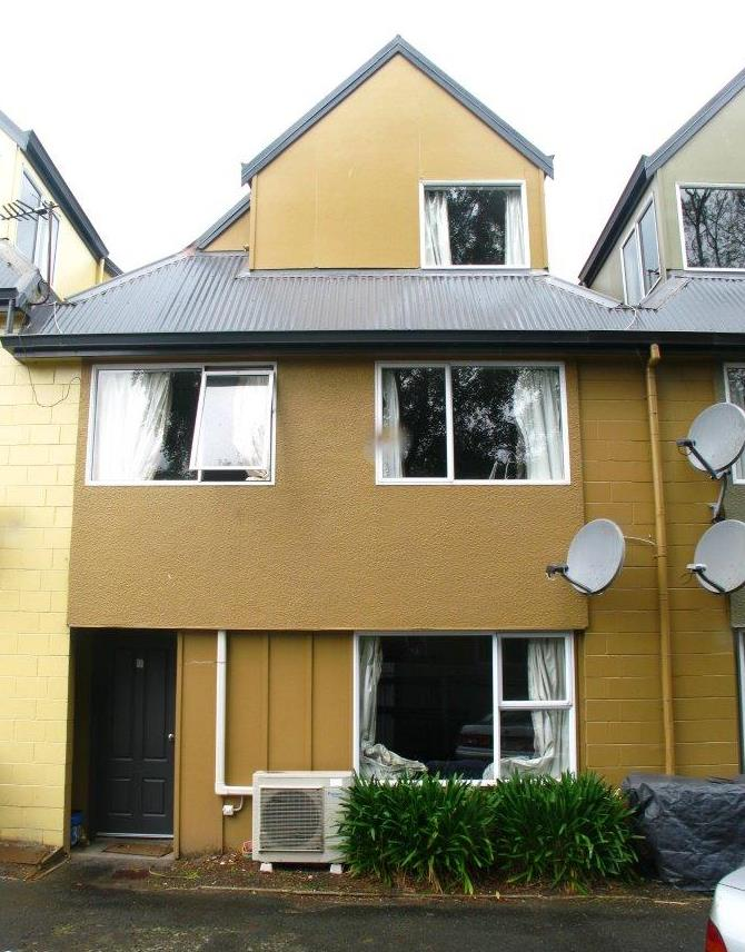 4/31D Duke Street NORTH DUNEDIN