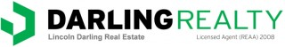 Darling Realty, Lincoln Darling Real Estate