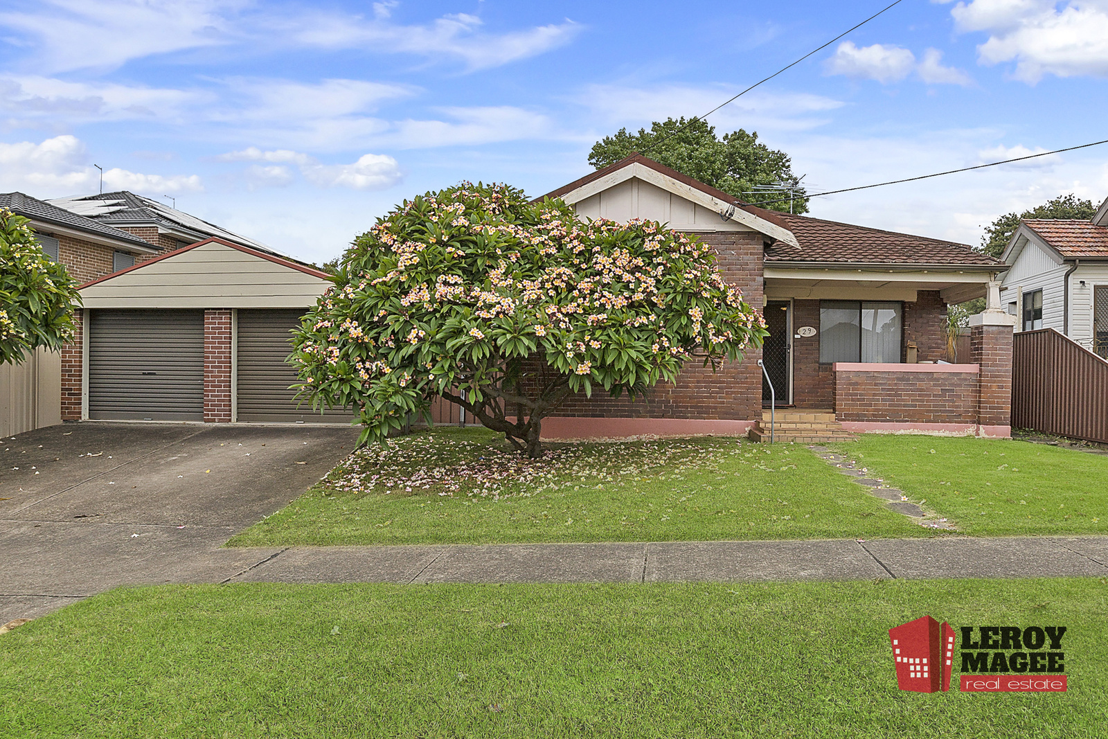 29 Boronia Street SOUTH WENTWORTHVILLE
