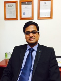 Sudhir Iyer - Prudent Wealth Management