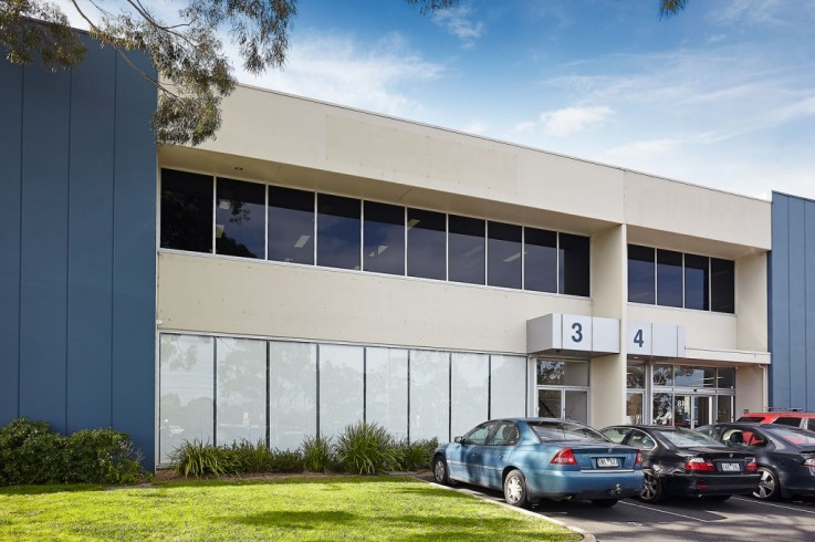 Factory 3/140-148 Chesterville Road
