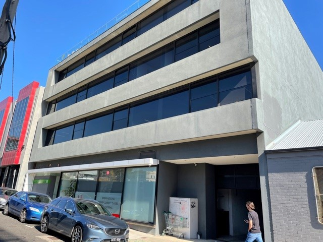 Suite 11/10 Northumberland Street SOUTH MELBOURNE