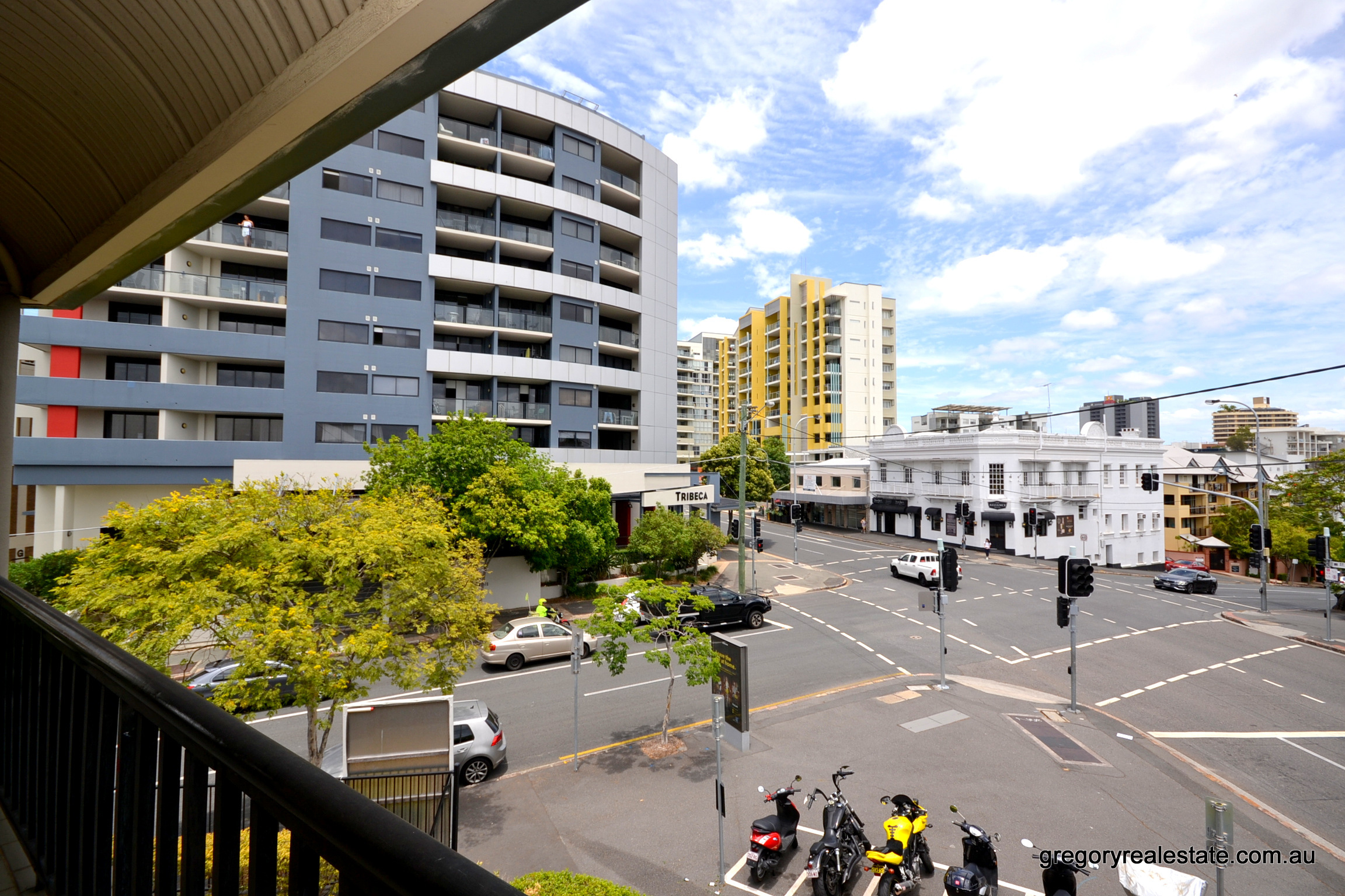 10/1 St Pauls Terrace SPRING HILL