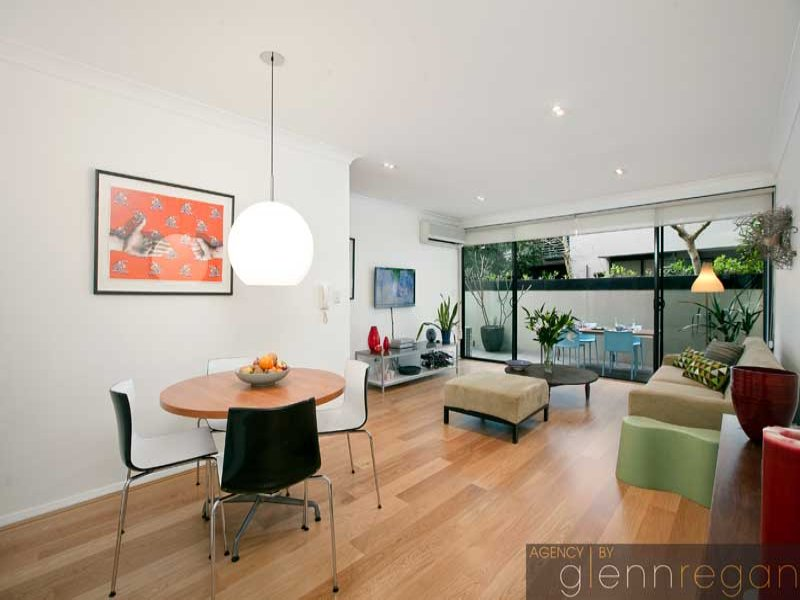31/11-21 Rose Street CHIPPENDALE