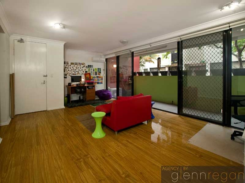 14/11-21 Rose Street CHIPPENDALE