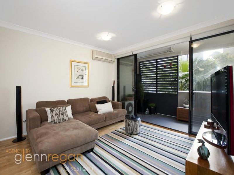 55/11-21 Rose Street CHIPPENDALE