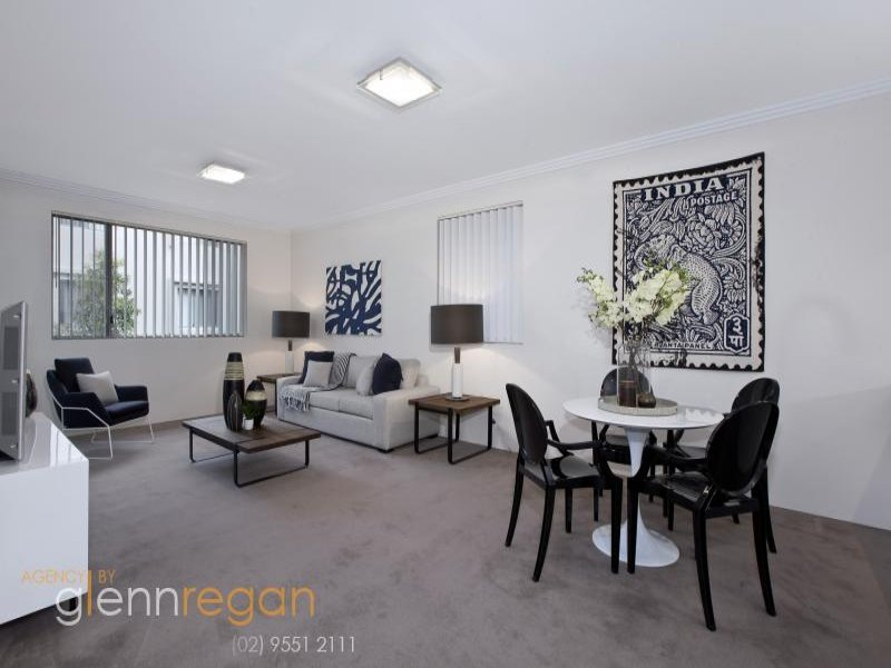 38/553 New Canterbury Road DULWICH HILL