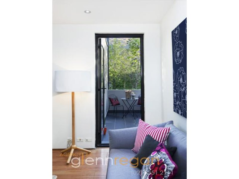 57/11-21 Rose Street CHIPPENDALE
