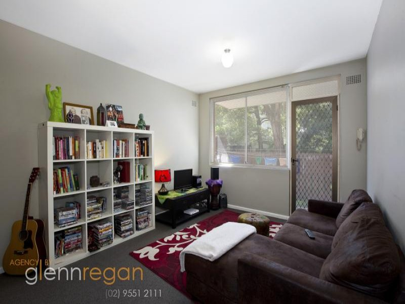 2/64A Cambridge Street STANMORE