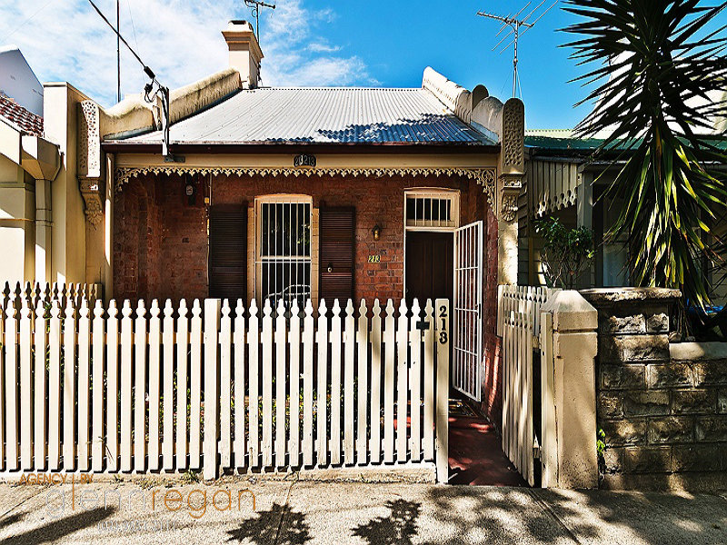 213 Nelson Street ANNANDALE